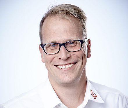Email an Sven Credé