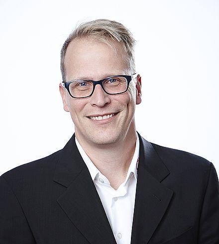 Sven Credé