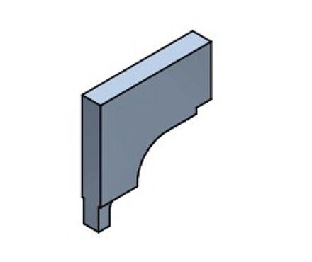 Verschleißmaterial / Elektroden