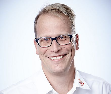 Email to Sven Credé