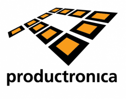 Logo Productronica